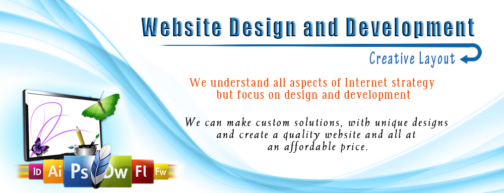Software & Website Development Company, Web designing company